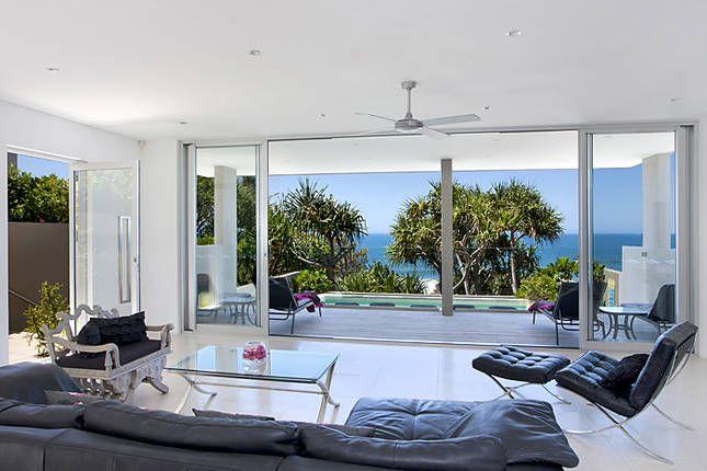 BEACH HOUSE NOOSA - Luxury Vacations | Noosa, QLD | Accommodation. From $500 per night. Sleeps 8 #beach #Stayz