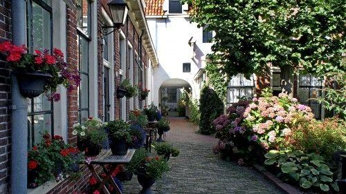 Groningen Binnenstad-centrum - Pepergasthuis