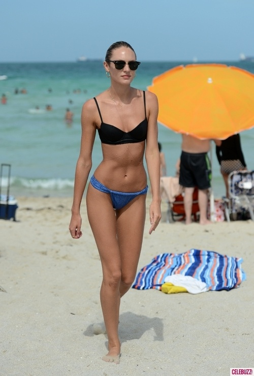 Candice I want this body!