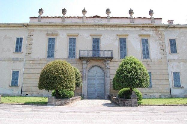 palazzo Brugnatelli