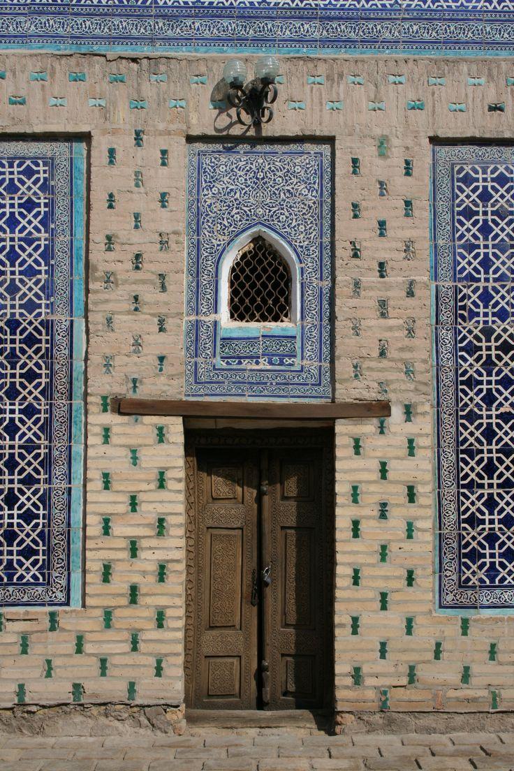 Emir Palace Khiva