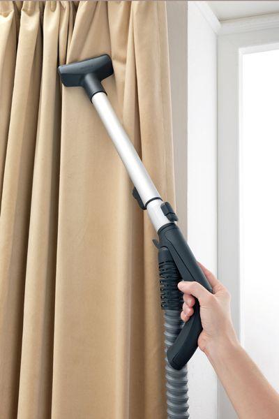Miele Vacuum S7 Upright