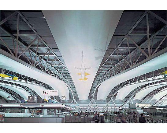 Kansai International Airport (Japan)