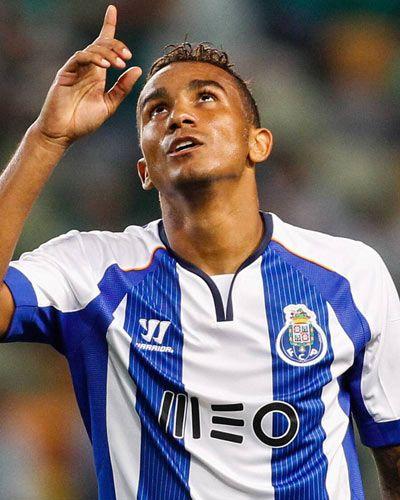 """FC Porto Noticias: DANILO """"Agora... só sustos de alegria!"""""""