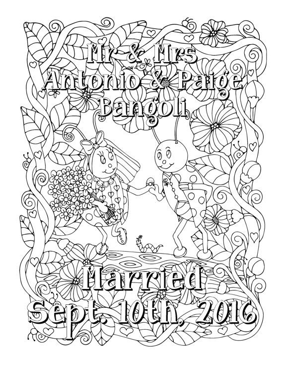 happy anniversary coloring bookanniversary printable coloring