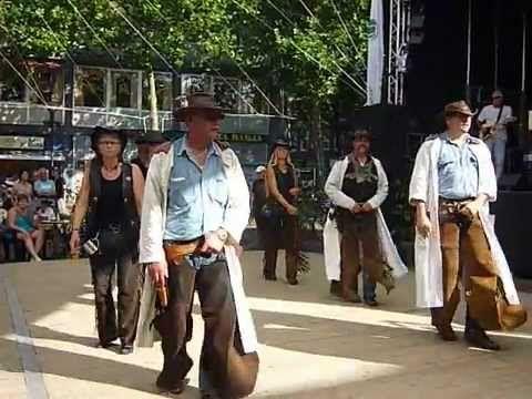 zevenaar outlaws 18-8-2012