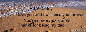 Rip Dad Quotes R i p dad .