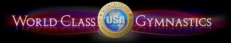 World Class Gymnastics Center