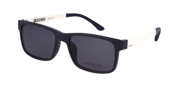 CL90002A #sunglasses #clipon #fashion #eyewear