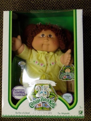 as a child of the 80s I needed a cabbage patch kid to survive and I begged my mom for one often.  #DearMom @chroniclebooks
