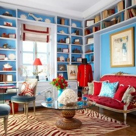 Take A Look At Our Creative Red Home Decor Ideas At  Www.CreativeHomeDecorations.com