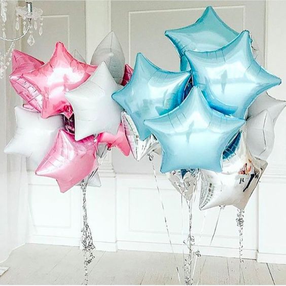 Клуб Воздушные шары