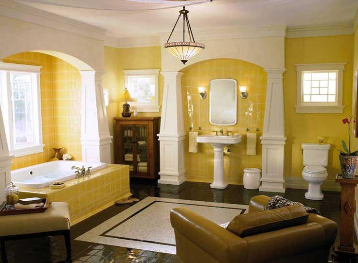 Cómo Organizar las Zonas del Baño - Para más información ingrese a: http://disenodebanos.com/como-organizar-las-zonas-del-bano/