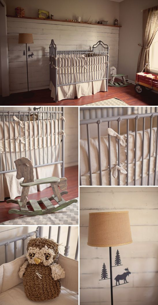 147 Best Images About Rustic Decor For Babies And Kids On