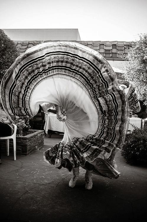 A glimpse of the genuine Mexican culture.