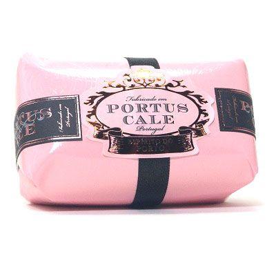 Rosé Blush Soap                                              #rose #roseblush #portuscale #castelbel #soap