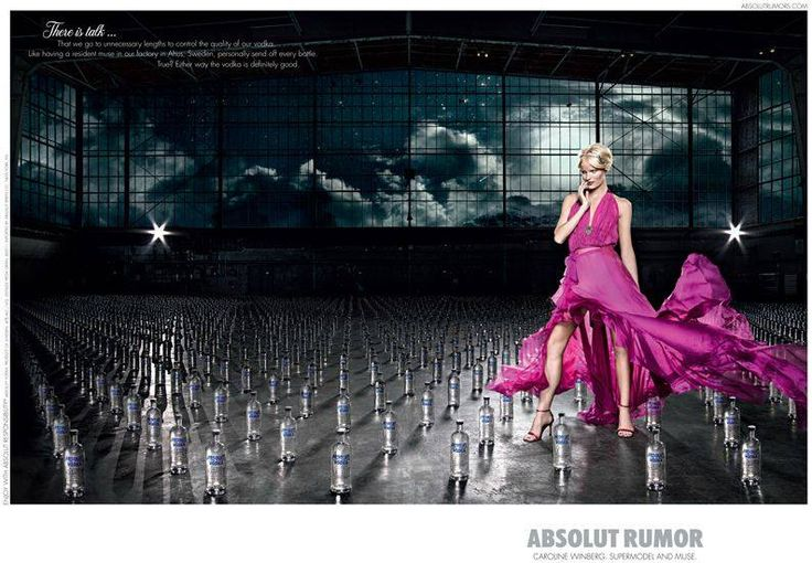 client: Absolut Vodka, Schweden photographer: Sacha Waldman Location Scouting, Location Management, Production Service
