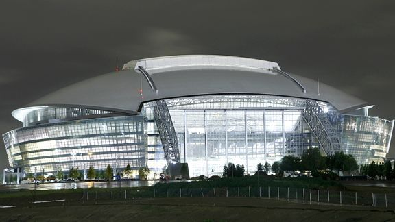 AT&T Stadium, Arlington, TX - Get your Cowboys Tickets from us!
