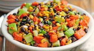 ... Salads on Pinterest   Vegetable salad, Dressing and Macaroni salads