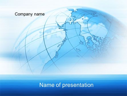 Best Global Presentation Themes Images On