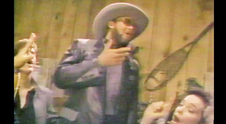 Country Music Lyrics - Quotes - Songs Hank williams jr. - How Many Country Legends Can You Count In Hank Jr.'s 'Young Country' Video? - Youtube Music Videos https://countryrebel.com/blogs/videos/how-many-country-legends-can-you-count-in-hank-jr-s-young-country-video