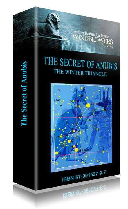 The Secret of Anubis - An Amazing Read about Ancient Astronomy, Not like you hear on TV... Check out:  http://www.secret-of-anubis.com/