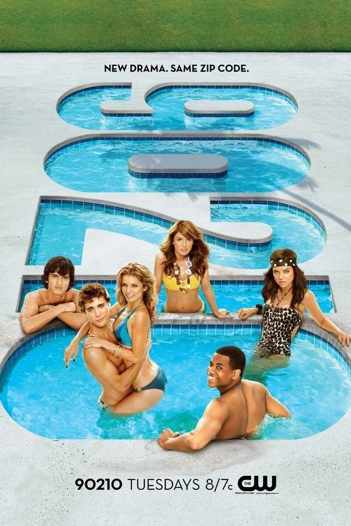 90210 (2008) Poster
