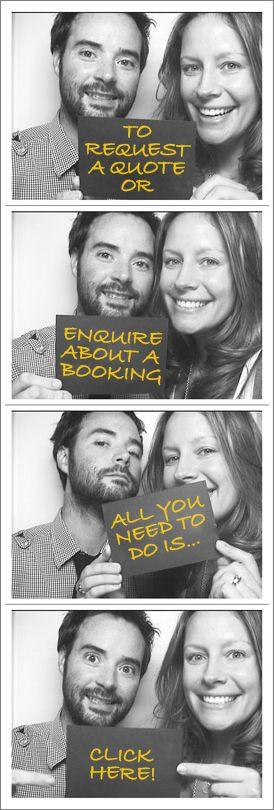 photo booth hire sydney wedding   www.flashbackphotobooths.com.au