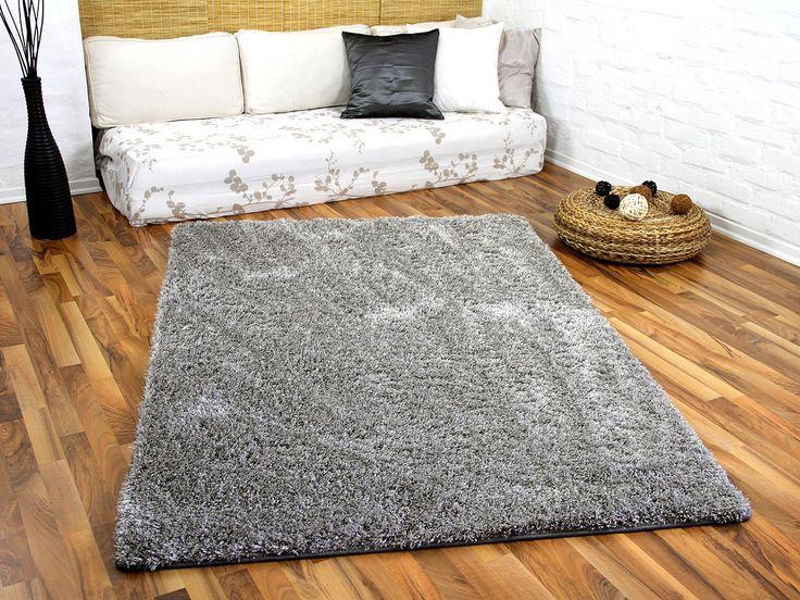 Teppich wohnzimmer grau  Die besten 25+ Langflor teppich Ideen auf Pinterest | Langflor ...