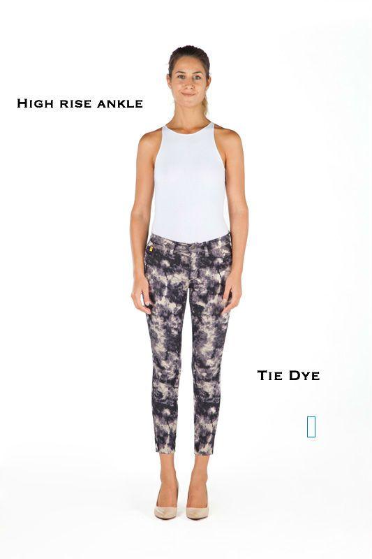Yoga Jeans @ Lousje & Bean Boutique