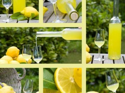Met alcohol (wodka, scroppino, wodka of jenever), citroenen, suiker en water maak je zelf de lekkerste limoncello. RECEPT Citroenen goed …