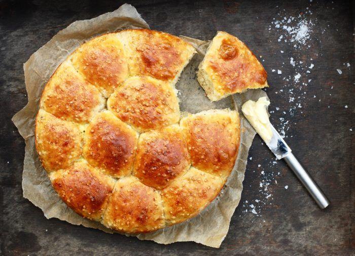 Läckert brytbröd med rågkross & dinkel | Catarina Königs matblogg