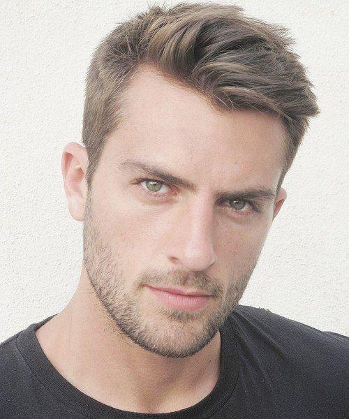 Pleasing 1000 Ideas About Men39S Hairstyles On Pinterest Haircut Styles Short Hairstyles Gunalazisus