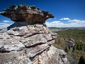 Castle Rocks walk