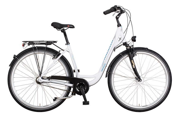 Kreidler Natural N1 28″ Shimano Nexus 3-Speed CB – rower miejski