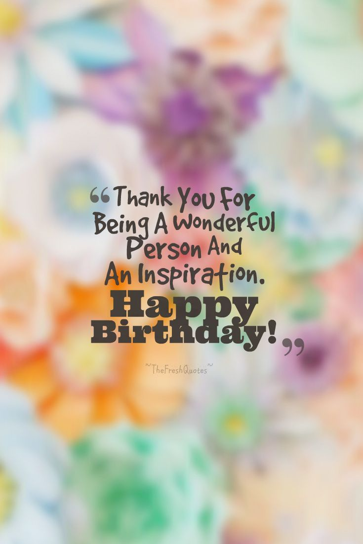 Amazing Birthday Wishes Quotes In 2020 Happy Birthday Wishes