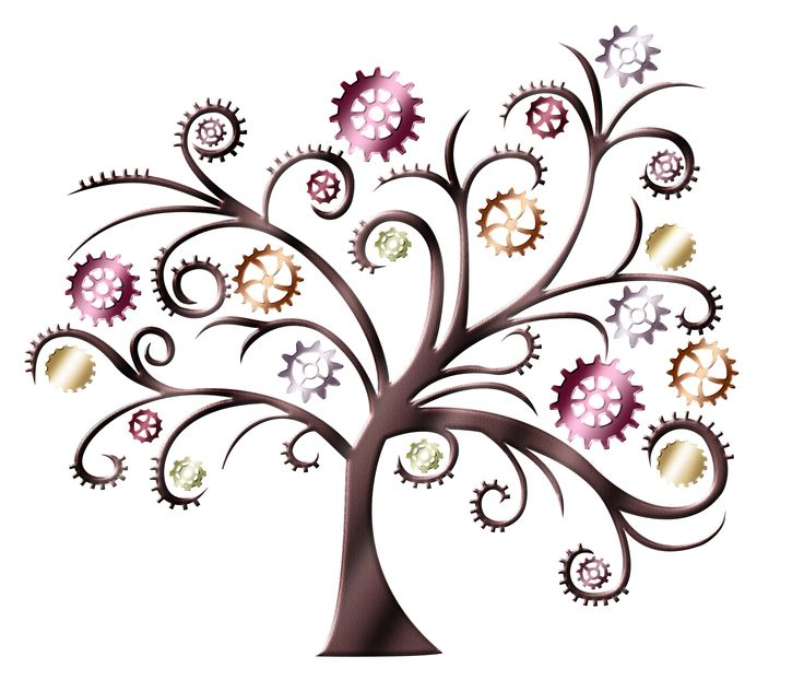 1592 best images about clip art flowers trees bushes