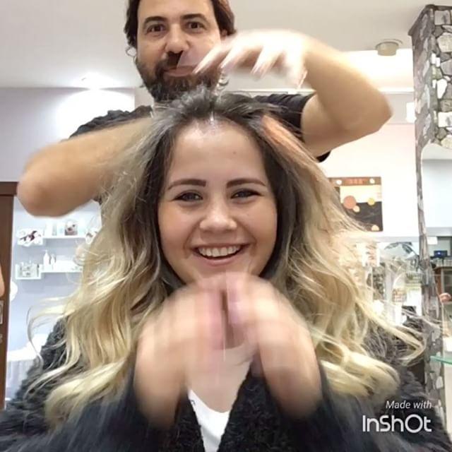 #harbiye #mecidiyekoy #hairtv #haircut #hairstyle #zincirlikuyu #gayrettepe #kesim #kadın #gelinlik #grikumral #saç #saçmodelleri #topface #topcoiffeurs #nişantaşıcitys #nisantasi #osmanbey #ombrehair #cevahiravm #bomonti #bomontiada #makyaj #mackaparki #mecidiyekoy #enginsevgi @kadinlarin_rehberi http://gelinshop.com/ipost/1512920421442459140/?code=BT--RuFgxYE