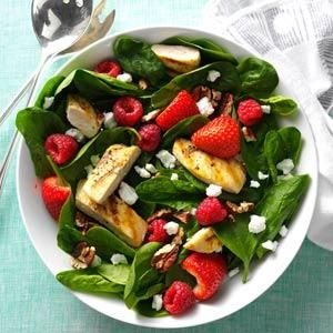 Berry Chicken Salad (TNT) 8c99ab8b8d62759b51f13a9560da9cb8