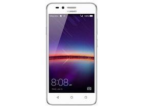 Huawei Y3 II (Dual SIM) kártyafüggetlen okostelefon, White (Android)