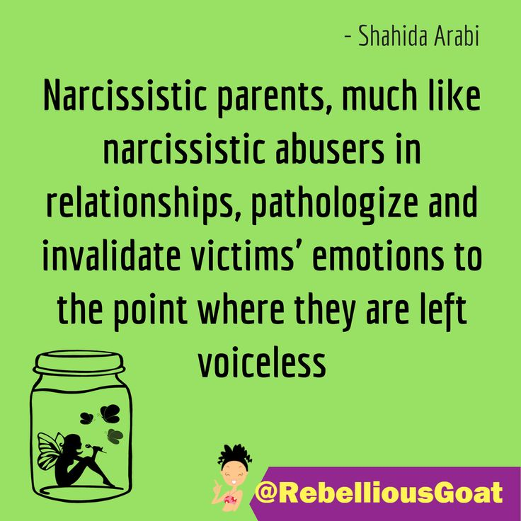 Quote 329 - narcissistic abusers