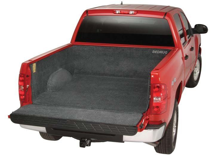 It may look like carpet, but it is much more - a tough permanent, washable, heavy duty floor bed liner.2002-2013 Chevy Avalanche/Cadillac Escalade Ext Bedrug