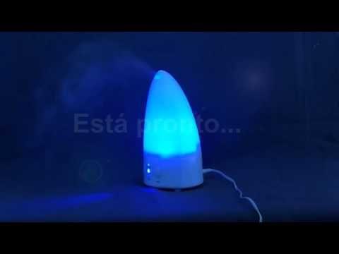 Difusor de Aroma Drift White bi-volt. por R$221,00