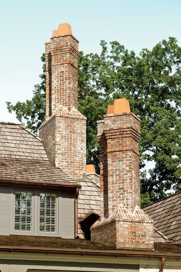 French Chimney Caps : Best exterior chimney design images on pinterest
