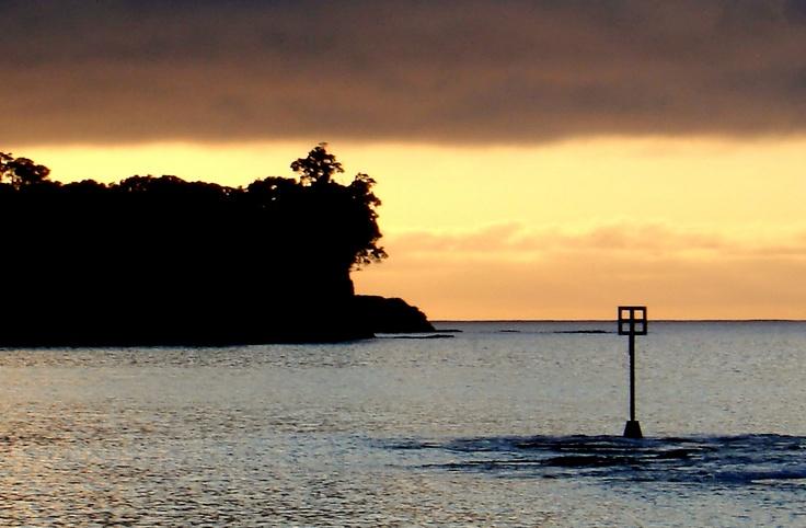 Dawn Leigh Harbour NZ 2012