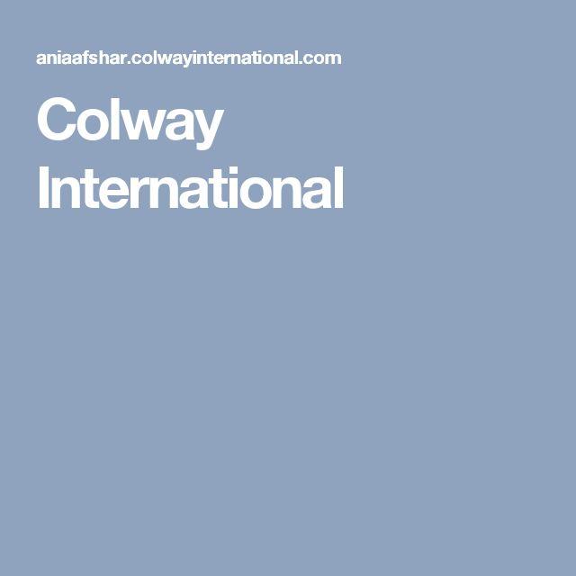 Colway International