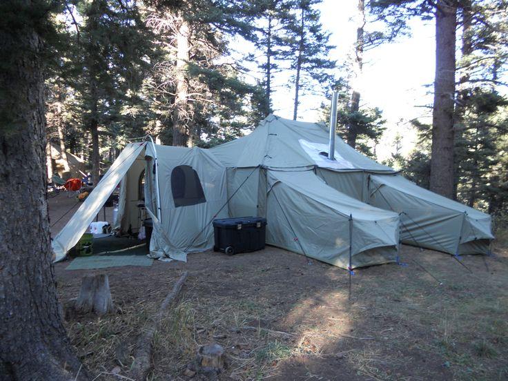 Elk Camp 2010