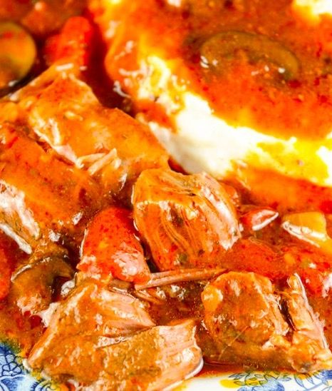 ... Italian Pot Roast on Pinterest | Pot Roast, Roasts and Pot Roast