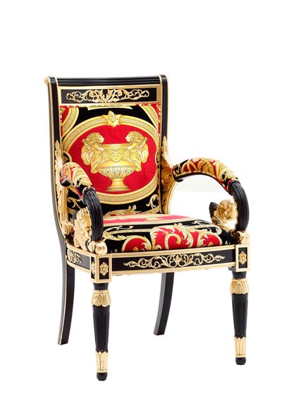 Versace-Home---VANITAS-chair---16863