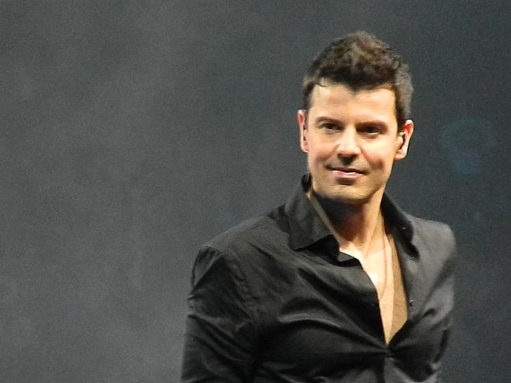 Jordan Knight ~New Kids on the Block~